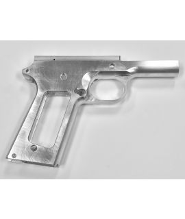 1911 80% .45 GOVERNMENT FULL SIZE 70 SERIES ALUMINUM FRAME