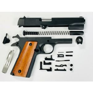 1911 80% GI Full Size .38 Super Kit 70 Series With Steel Frame
