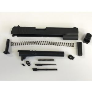 .45 Cal 1911 Complete Military Slide Kit