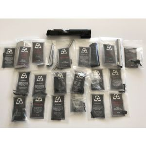 STEALTH ARMS 1911 .45 ACP Government Model Series 70 Build Kit