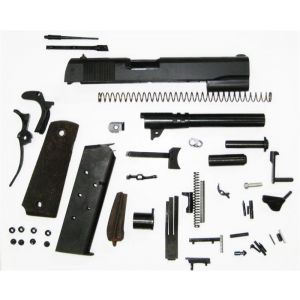Government Standard 1911 parts kit