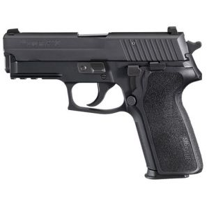 80% SIG SAUER P229 40 S&W KIT WITH 2 MAGAZINES