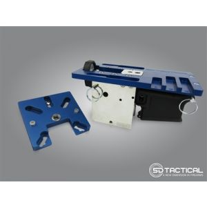 5D TACTICAL AR-15 ROUTER JIG - UNIVERSAL AR-15 80% LOWER RECEIVER JIG