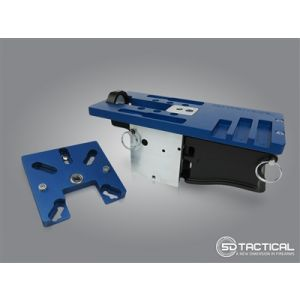 5D TACTICAL AR-308 ROUTER JIG - UNIVERSAL AR-308/AR-10 80% LOWER RECEIVER JIG