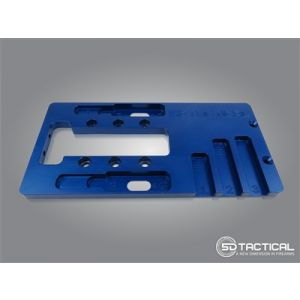 5D TACTICAL AR-308 TO AR-15 ROUTER JIG CONVERSION KIT