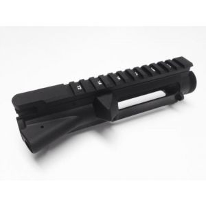 U.S. PATRIOT ARMORY Machining - M4A4 AR-15/M4 Stripped Upper Receiver Blemished