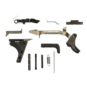 Glock G19 Frame Lower Parts Kit Gen 3 9mm Luger