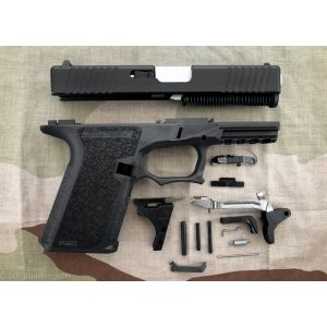Glock 23 .40 Cal 80% Pistol Build Kit
