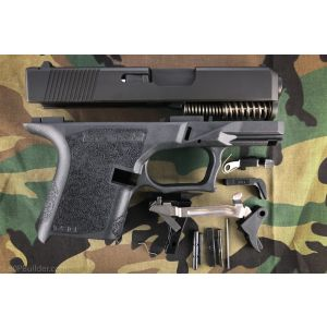 Glock 26 80% Pistol Build Kit