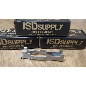 80% SIG P320 Compatible Insert MUP 1