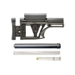 """MBA-1 THE """"MBA"""" / BLACK WITH TUBE, SPRING, BUFFER"""