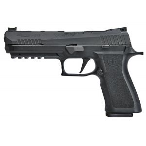 SIG SAUER 80% P320 X-Series Double 9mm Luger 5