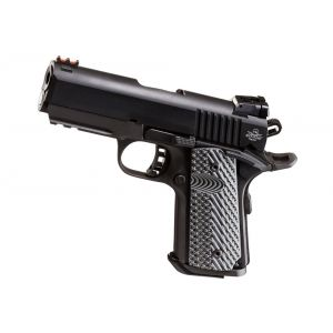80% 1911 TACTICAL OFFICER SIZE 9MM 3.5