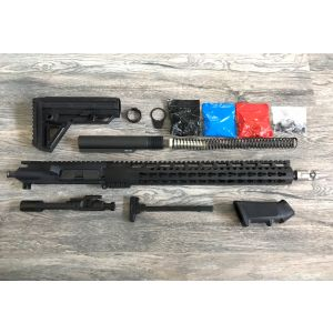 RIPPER 5.56 COMPLETE RIFLE KIT FREE SHIPPING
