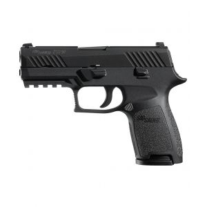 80% SIG SAUER P320 COMPACT SIZE .45 3.9