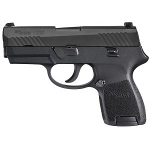 Sig Sauer 80% P320 Subcompact 9mm Luger 3.6