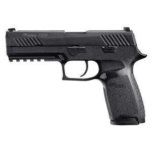 80% SIG SAUER P320 Full Size Double 9mm Luger 4.7
