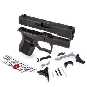 SS80 GLOCK 43 COMPLETE BUILD KIT