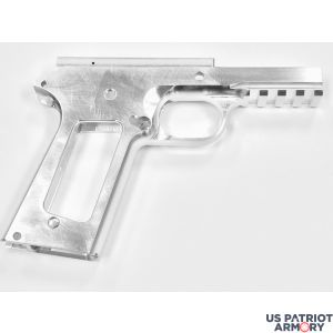 1911 TACTICAL 9mm GOVERNMENT 80% FRAME