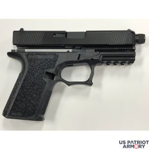 80% G19 THREADED BARREL GEN3 FULL PISTOL BUILD KIT