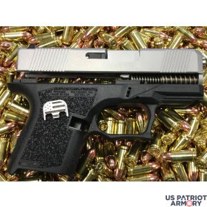 G26 80% Complete build kit Comes With Free Classy Raptor Stainless Steel American Flag Back Plate