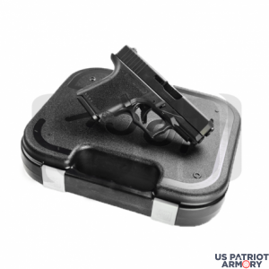 Polymer80 PF940SC Black Complete Patriot 33 80% Pistol Build Kit 357 SIG