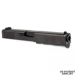 Glock 17 Gen 3 Complete Upper Slide Assembly