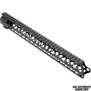 ENFORCER 15 INCH HAND GUARD E15 HG URBAN GREY CERAKOTE