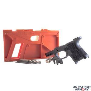 Polymer80 PF940SC 80% Pistol Frame Kit Glock 26, 27 Pick Your Frame Color