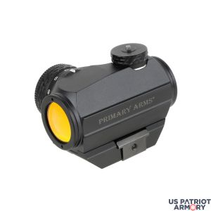 Primary Arms Advanced Rotary Knob Micro Dot W/ Removable Base