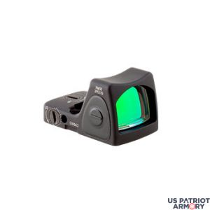Trijicon RMR Type 2 LED Adjustable Sight - 3.25 MOA Red Dot