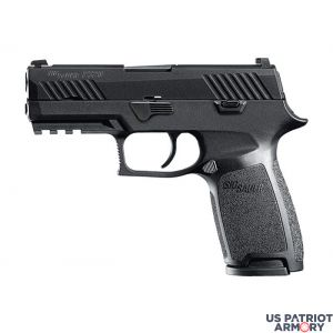 80% Sig Sauer P320 Carry 9mm Luger 3.9