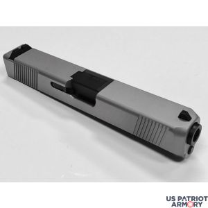 Complete New Stainless Steel G19 Upper