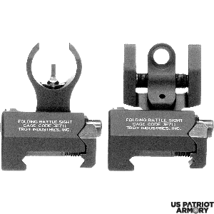 TROY BATTLESIGHT MICRO FRNT/REAR