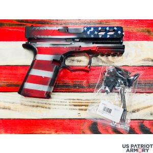 FREEDOM GLOCK 19 KIT WITH RMR CUT SLIDE