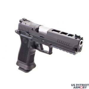 80% SIG SAUER P320 X-FIVE 9MM COMES WITH 1 Mag