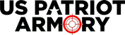 US Patriot Armory Gun Shop Logo